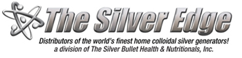 The Silver Edge